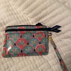Simply Southern wallet/ pouch/ phone case